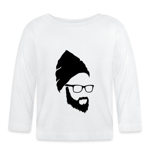 Beard Guy - T-shirt