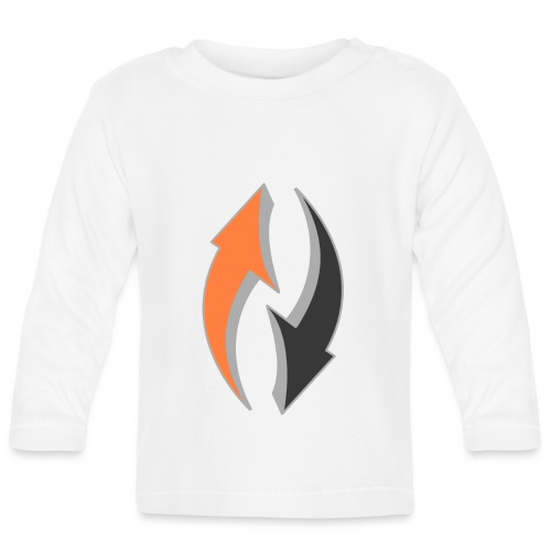 arrows (Saw) - Baby Long Sleeve T-Shirt