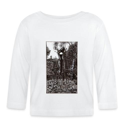 ryhope#30 - Baby Long Sleeve T-Shirt