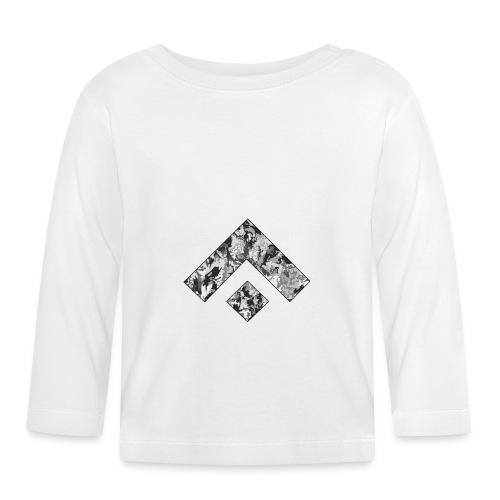 Logo Design - Camiseta manga larga bebé