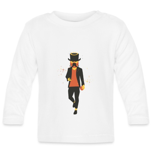 Dugly by Dougsteins - Baby Long Sleeve T-Shirt