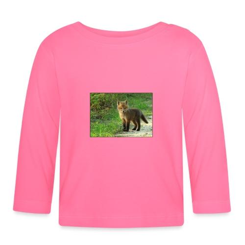 vossen shirt kind - T-shirt