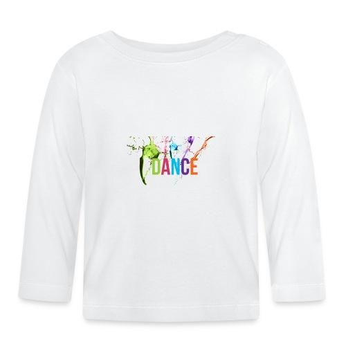 Ballo - Maglietta a manica lunga per bambini