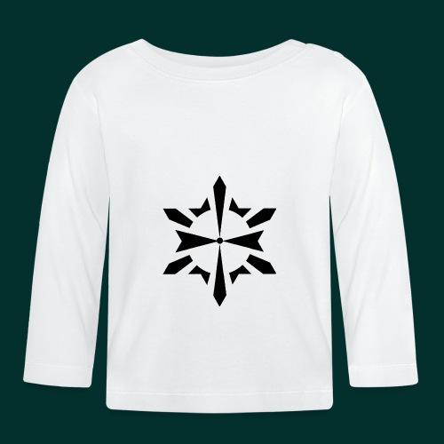 Simbolo Esoterico - Maglietta a manica lunga per bambini