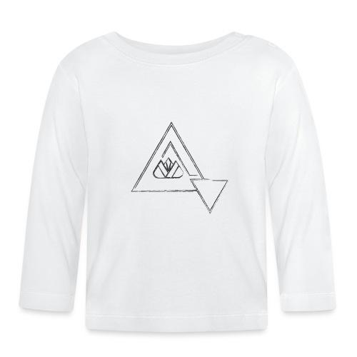 saralinegraphics - Baby Langarmshirt