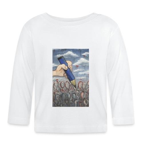 Matita - Maglietta a manica lunga per bambini