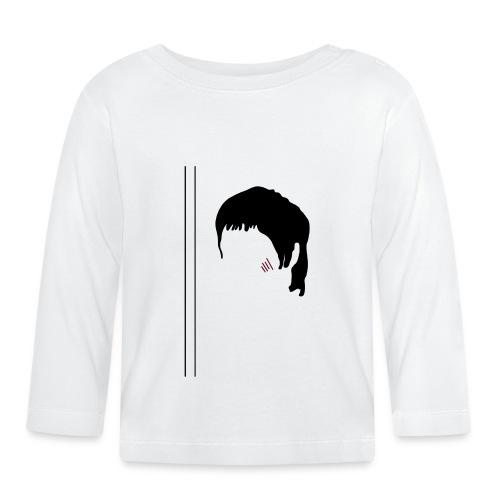 Bruce - T-shirt manches longues Bébé