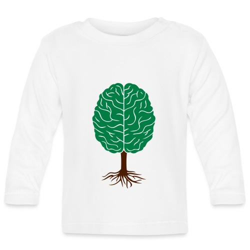 Brain tree - T-shirt
