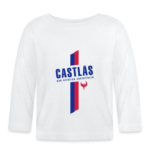 CASTLAS - Maglietta a manica lunga per bambini