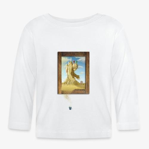 Sand - Camiseta manga larga bebé