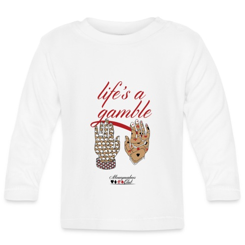 lifes a gamblex21 - T-shirt