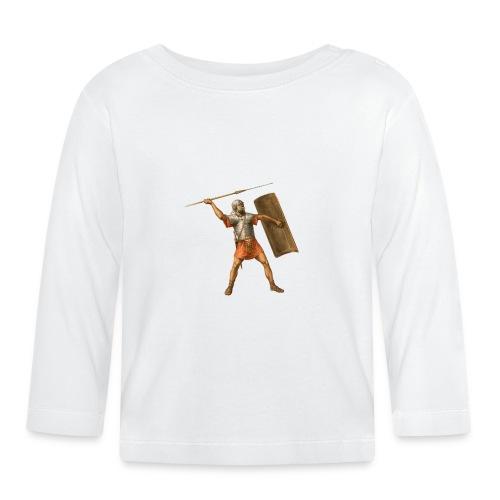 Legionista | Legionary - Koszulka niemowlęca z długim rękawem