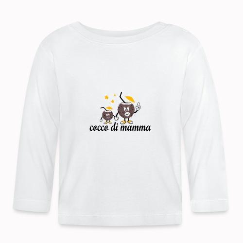 cocco di mamma - Maglietta a manica lunga per bambini
