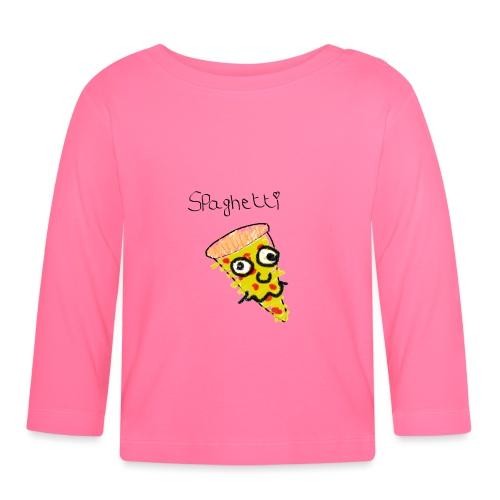 spaghetti - T-shirt