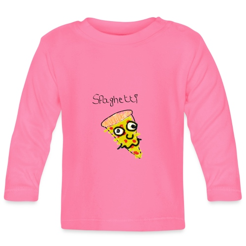 spaghetti trui - T-shirt