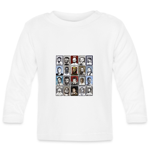 ACEO - Maglietta a manica lunga per bambini