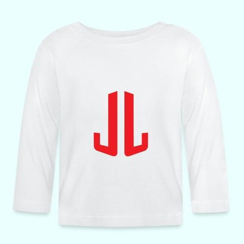 BodyTrainer JL - Vauvan pitkähihainen paita