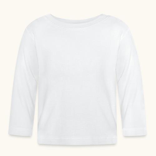Handarbeiten lustiges Hobby Werkzeuge Geschenk - T-shirt manches longues Bébé