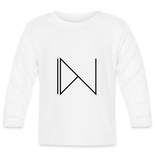 Icon on sleeve - T-shirt
