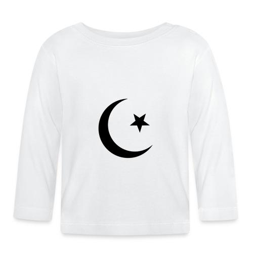 islam-logo - Baby Long Sleeve T-Shirt