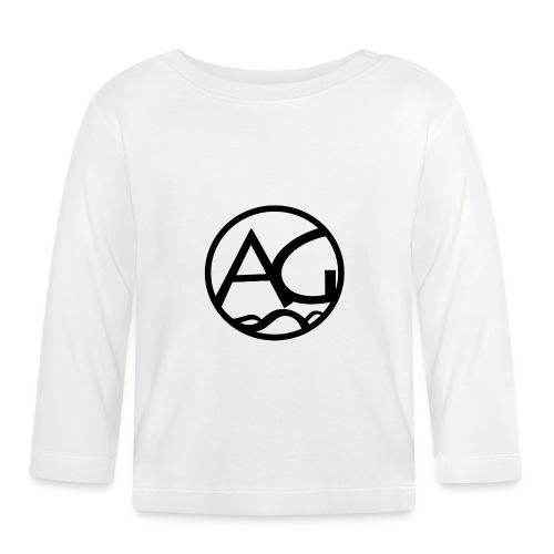 AG - Vauvan pitkähihainen paita