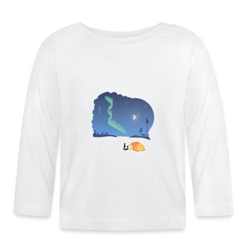 Aurora chasse - t-shirts - T-shirt manches longues Bébé