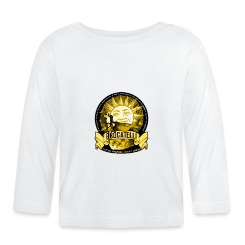 T-Shirt PESCATORE - Maglietta a manica lunga per bambini