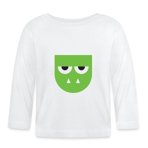 Troldehær - Baby Long Sleeve T-Shirt
