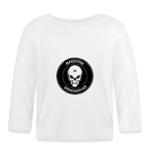UndergrounDK Clothing est. 2017 - Langærmet babyshirt