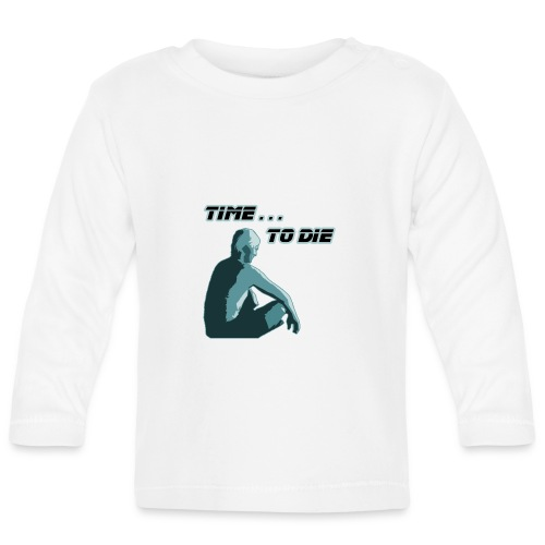 Time - Baby Long Sleeve T-Shirt