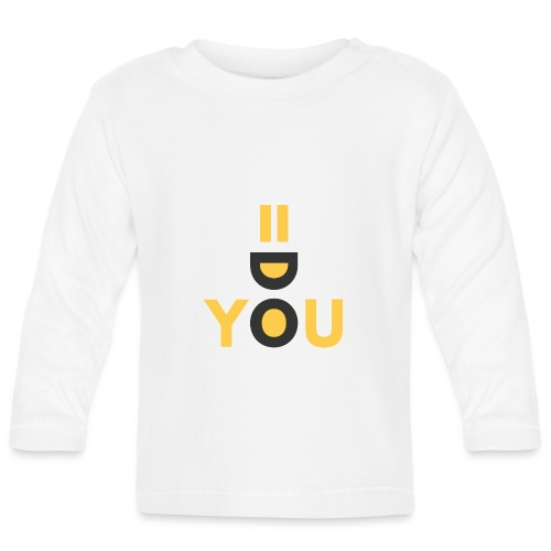 Do You Black by Dougsteins - Baby Long Sleeve T-Shirt