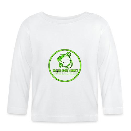 sans titre2 - T-shirt manches longues Bébé