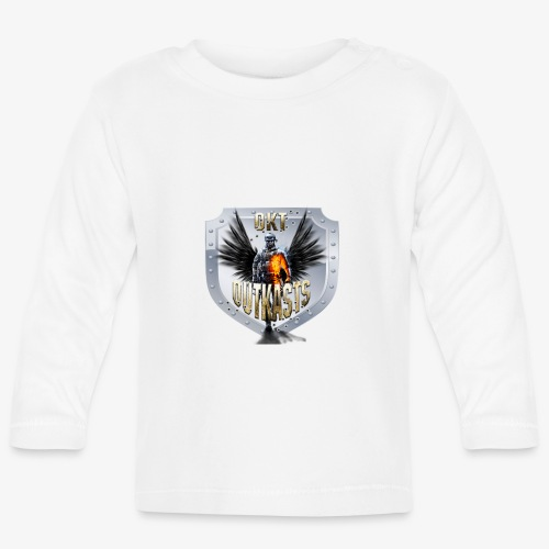 outkastsbulletavatarnew 1 png - Baby Long Sleeve T-Shirt