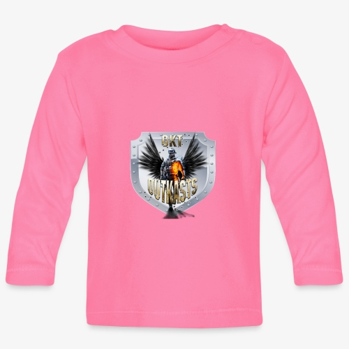 outkastsbulletavatarnew png - Baby Long Sleeve T-Shirt
