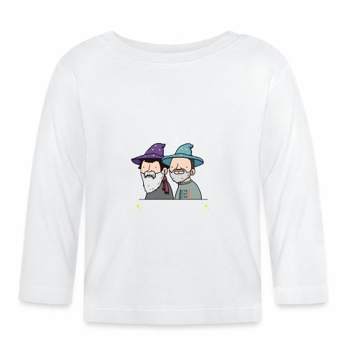 Marabouch'pic - T-shirt manches longues Bébé