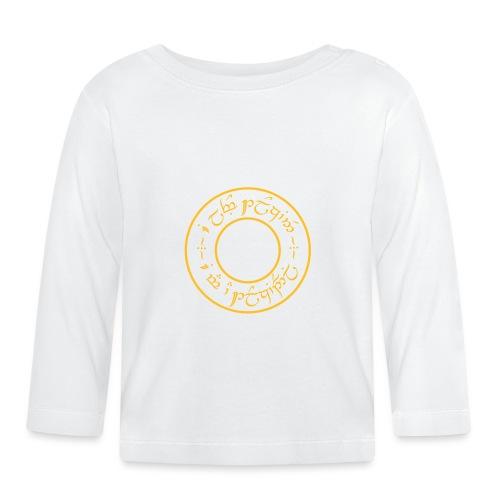 I am a Tolkiendil - T-shirt manches longues Bébé