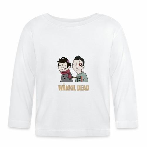 The Wankil Dead - T-shirt manches longues Bébé