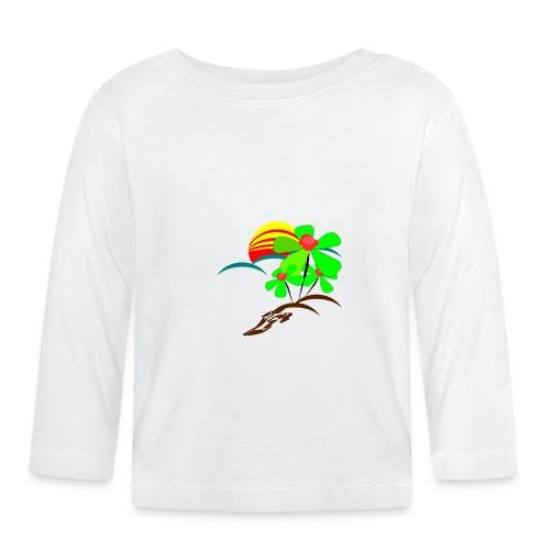 Berry - Baby Long Sleeve T-Shirt
