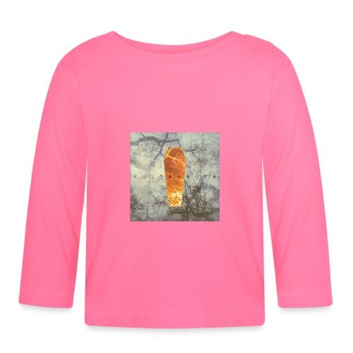 Kultahauta - Baby Long Sleeve T-Shirt