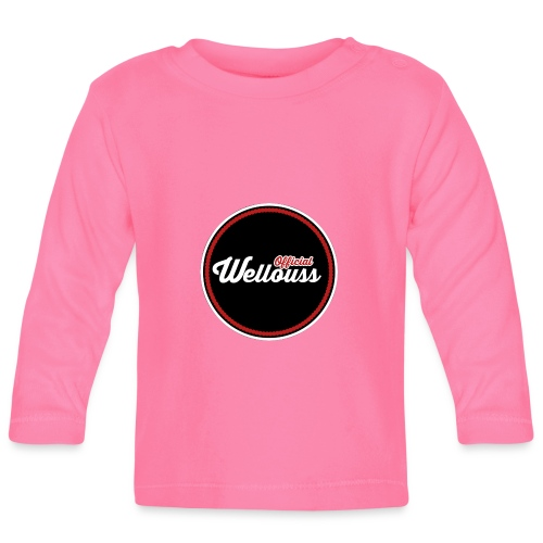 Wellouss Fan T-shirt   Rood - T-shirt