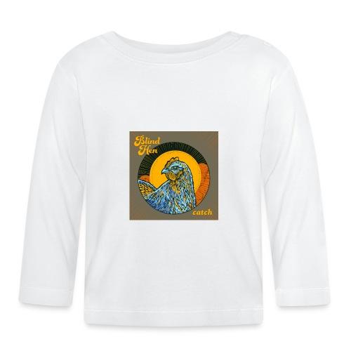 Blind Hen - Bum bag - Baby Long Sleeve T-Shirt