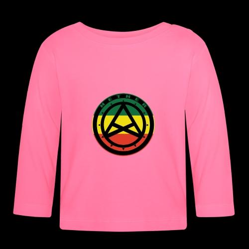 Nether Crew Black\Green\Yellow\Red Hoodie - Maglietta a manica lunga per bambini