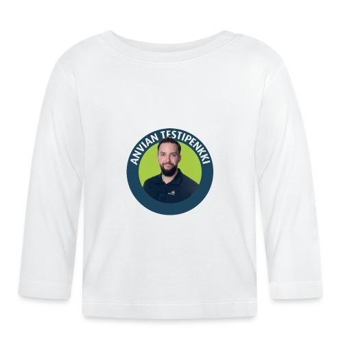 Tatu muki - Vauvan pitkähihainen paita