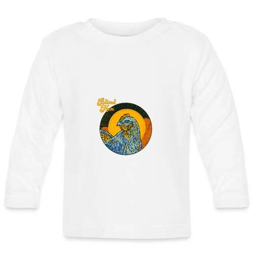 Catch - Lady fit - Baby Long Sleeve T-Shirt