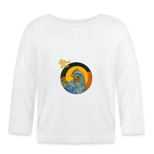 Catch - Zip Hoodie - Baby Long Sleeve T-Shirt