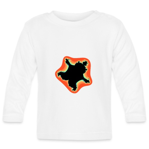 Burn Burn Quintic - Baby Long Sleeve T-Shirt