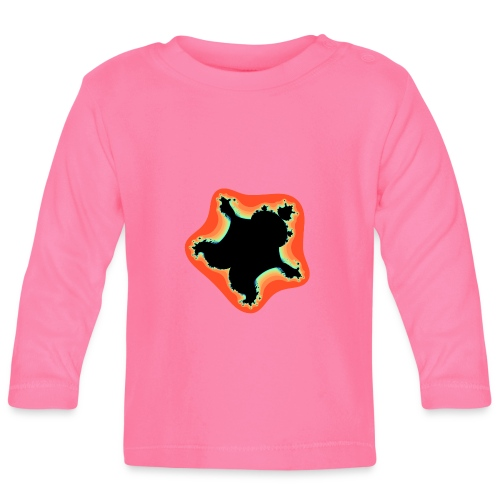 Burn Burn Quintic - Baby Long Sleeve T-Shirt