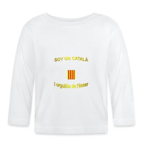 Mug isotherme en céaramique - T-shirt manches longues Bébé