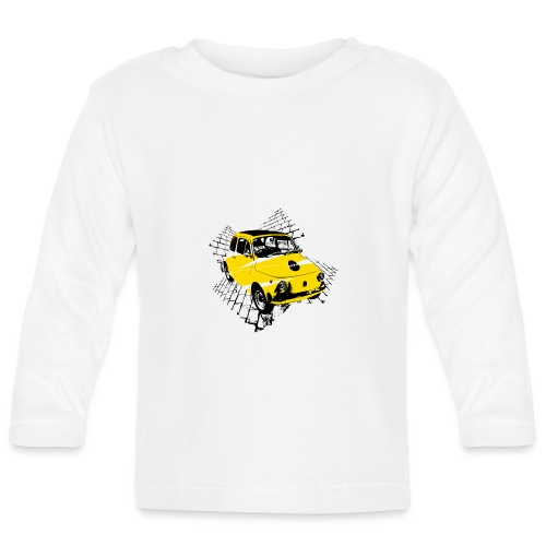 Ninho 500 - Maglietta a manica lunga per bambini