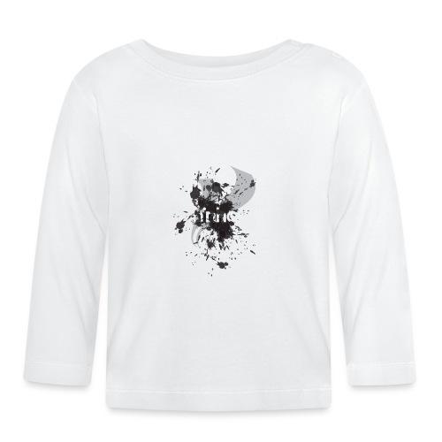 Ninho Flyng Sketch - Maglietta a manica lunga per bambini